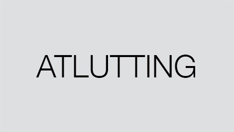 Atlutting